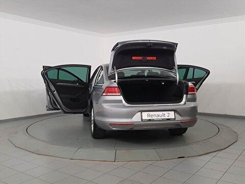 2017 Volkswagen Passat Sedan 1.6 TDI BMT Impression DSG