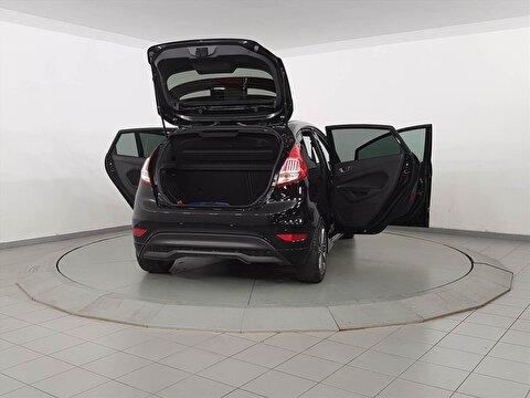 2017 Ford Fiesta Hatchback 1.0 GTDI EcoBoost ST Line Powershift